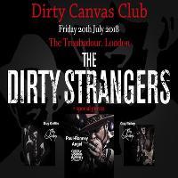Dirty Canvas Club -
