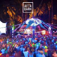 AFTA-DARK - Birmingham Full Moon Party