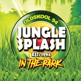 Jungle Splash in the Park