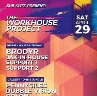 Workhouse Project & Sub Kutz