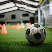 Hotel Football Half Term Football Camp