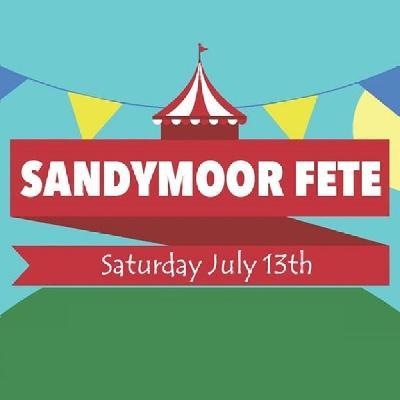 Sandymoor Fete