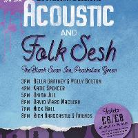 Eboracum Sessions - The Acoustic and Folk Sesh