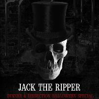 Anatomy Lab Live - Jack The Ripper - Birmingham
