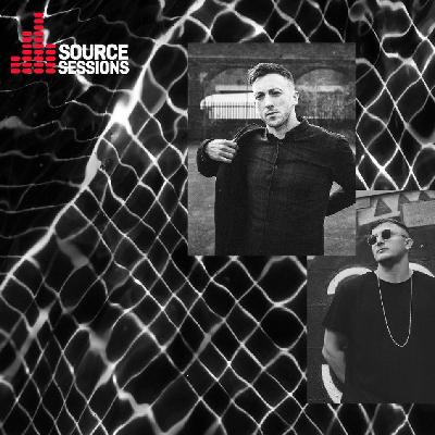 Source Sessions w/ GW Harrison (ABODE) & Will Taylor (ABODE)