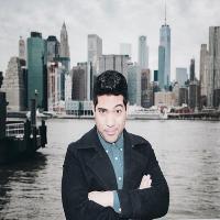 Omar Hamdi: New(ish)