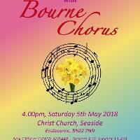 In Harmony with Bourne Chorus