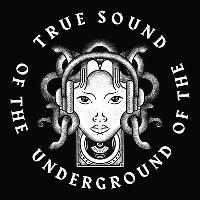 True Sound Of The Underground ch4: Junglist den