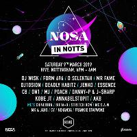 NOSA In Notts