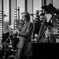 Tommy Smith Quartet: Embodying the Light
