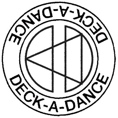 Deck A Dance 002 - Horse Meat Disco