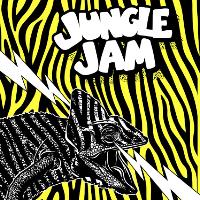 Jungle Jam w/ Randall, Unglued & Particle