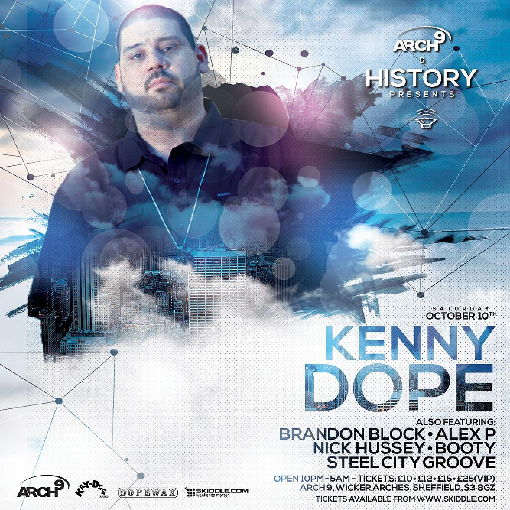 History at arch 9 mixmag for Classic house grooves dope jams nyc