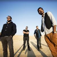 Cairokee (with support from Dana Dajani)