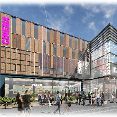 The Marlowes Shopping Centre set to bring new cinema to town