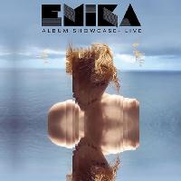 THE PLAYGROUND presents EMIKA- LIVE ('Drei' Album Showcase)