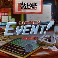 The Arcade Vaults Summer Event