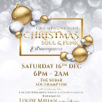 Champagne Soul Christmas Extravaganza