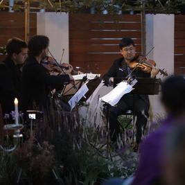 London Concertante Soloists - Baroque Feast