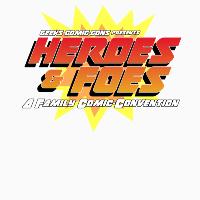 Heroes & Foes: Powys