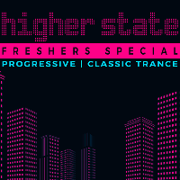 Higher State Freshers Trance Special   The Shipping Forecast