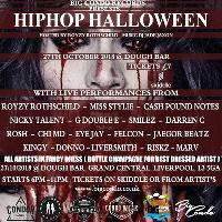 Big Condo Hiphop Halloween