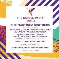 The Garden Party 2017: Part 2