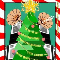 Swing & Bass Xmas Speakeasy