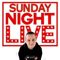 Sunday Night Live! Easter Special