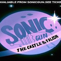 Sonic Gun concerts presents: Sonic Gun Weekender