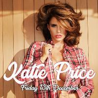 Katie Price PA