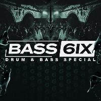 BASS6IX: DnB Special