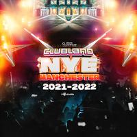 Clubland Live NYE