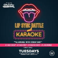 Lip Sync Battle + Karaoke