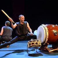 Taiko Meantime: Resonance Tour 2018