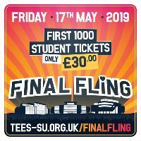 Final Fling 2019