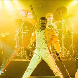Queen Tribute Night with Full Band