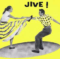 Jive American Style, Rock n Roll, Swing & Strolls - 1940s & 1950s