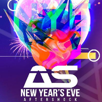 Aftershock New Year