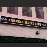 The Steering Wheel Club