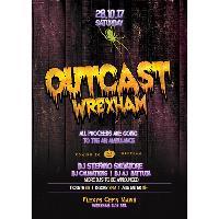 Outcast Halloween