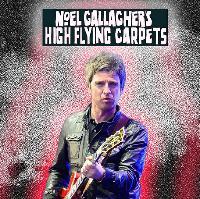 Noel Gallaghers High Flying Carpets - Tribute Show
