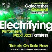 Gatecrasher 25 PRESENTS Gatecrasher Classical