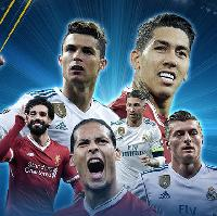 Champions League Final Viewing - Real Madrid vs Liverpool