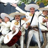 The Mariachis at The Fringe at Tramlines