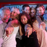 Cheshunt Marriott Broxbourne Singles Dine & Party