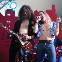 MK11 Presents: CODA - A Tribute To Led Zeppelin