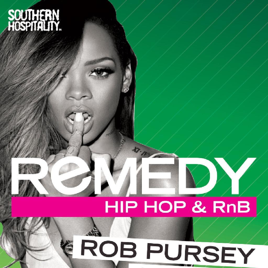 Venue: Remedy - Hip Hop + R&B | Concrete London | Sat 27th