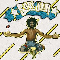 SoulJam Glasgow Tuesday 25th October!