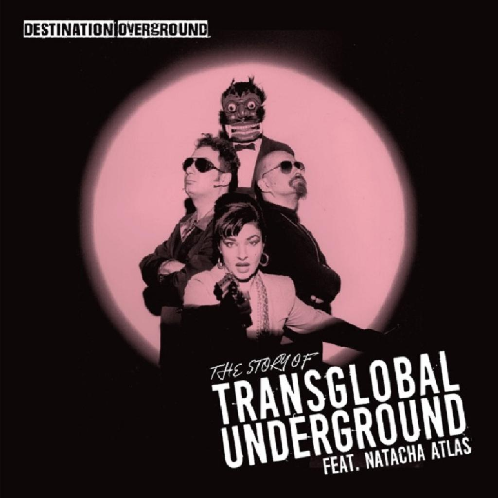 Transglobal Underground feat Natacha Atlas